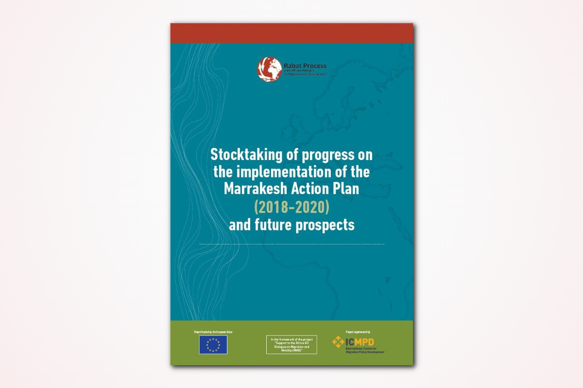 Implementing the Marrakesh Action Plan: a new report on progress and prospects