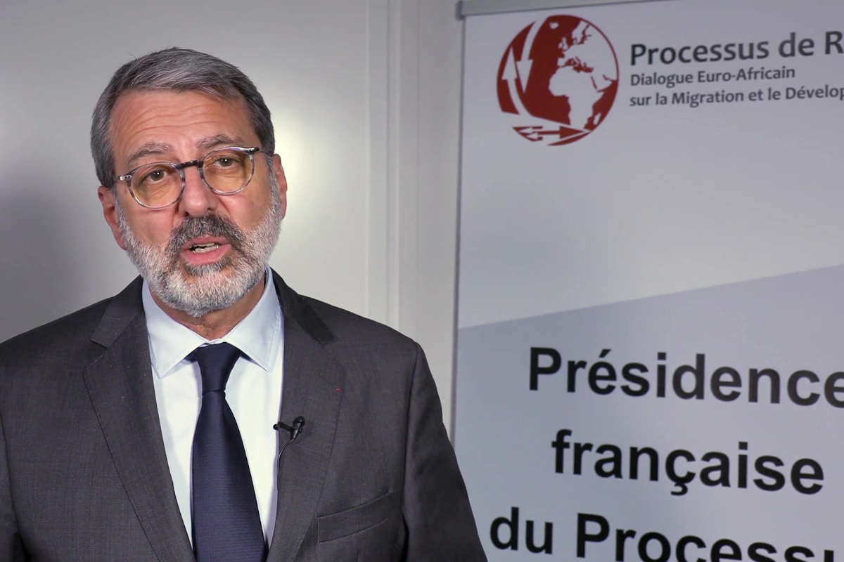 Video: Milestones of the French Chairmanship