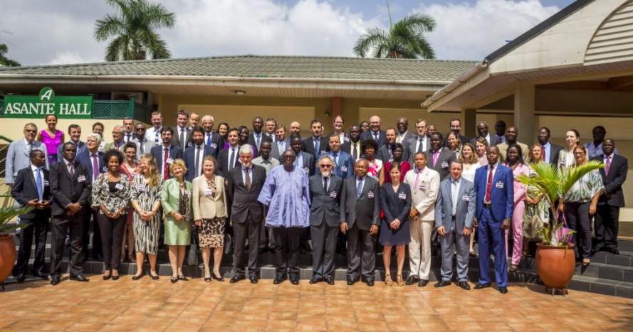 Senior Officials' Meeting (SOM) – Accra